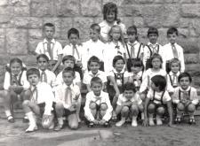 Az 1971-1975-ös osztály