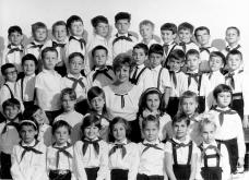 Az 1965-1967-es osztály