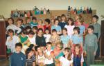 Az 1984-1988-es osztály